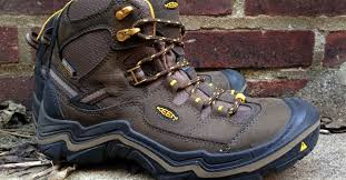womens boots reviews keen s durand mid wp hiking boots