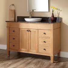 Furniture Bathroom Vanity Double Bathroom Cabinets Brown Wood 60 Vanity For Exciting