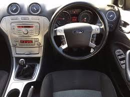 stunning 2009 ford mondeo zetec tdci 1 8 diesel 125 black