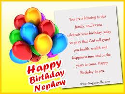 birthday wishes nephew birthday wishes for nephew birthday images