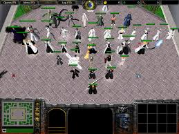 Warcraft 3 Maps Ooten Warcraft Naruto Battle Royal 4 5