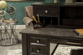 48 Desk With Hutch by Ashley Townser Home Office Desk Hutch Mathis Brothers Furniture