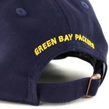 Green Bay Packer Flag New Era Green Bay Packers Nfl Badge Low Crown 9fifty Cap Navy