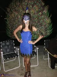 Peacock Halloween Costume Kids 10 Peacock Costume Ideas Images Rave
