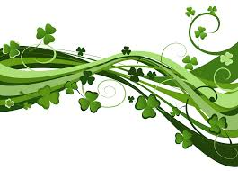 st patricks day shamrock decor png clipart gallery yopriceville