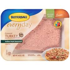 cheap deal on butterball ground turkey at winn dixie