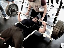 Weight Bench With Spotter Genius New Bench Just Put Your Spotter Out Of A Job U2013 Sheer