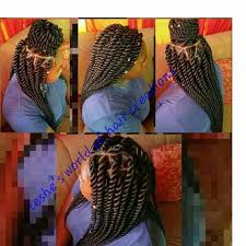 how to style xpressions hair jumbo rope twist xpression hair hair pinterest rope twist