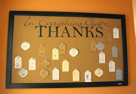 rage against the minivan diy thanksgiving gratitude board