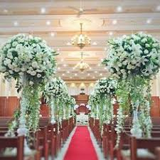 wedding flowers ni val and inc wedding iglesia ni cristo locale of