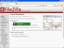 Sites To Upload Resume Using Filezilla To Upload A Website Interserver Tips