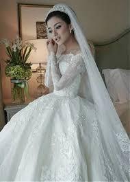 wedding dress chelsea chelsea wijaya wedding chelsea marriage