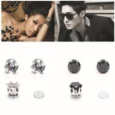 magnetic stud earrings popular magnetic stud buy cheap magnetic stud lots from china