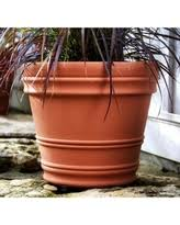 deal alert bloem ariana 20 inch planter with self watering grid