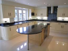 granite kitchen wonderful kitchen granite worktops black