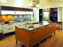 modern asian kitchen design