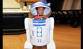 r2d2 kid halloween costume inhabitat u2013 green design innovation