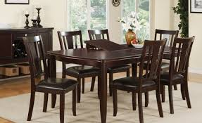 dining illustrious dining set extendable table enchanting cheap