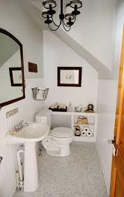 63 best attic bathroom sloped ceiling images on pinterest attic