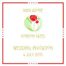 Wedding Invitations Glasgow Adore Wedding Invitations U0026 Stationery Hand Crafted Unique
