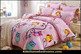 Owl Themed Bedroom Decorating Theme Bedrooms Maries Manor Forest