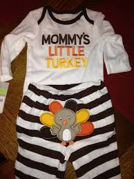 Thanksgiving Shirts For Toddler Boy Infant U0027first Thanksgiving U0027 Turkey Ideas For Baby Boy