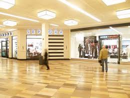 cleveland area shopping malls