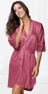 robe de chambre en satin pour femme robe de chambre satin fashion designs