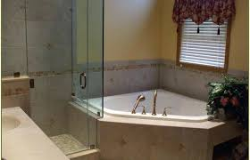 Corner Bathroom Showers Showers Compact Shower Bath Small Bathrooms With Shower And Bath