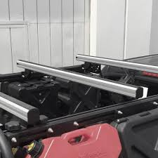 Truck Bed Bars Bed Rack Active Cargo System Load Bar