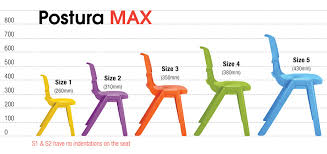 Postura Chairs Schools Sebel Postura Chairs Mack U0027s Office Furniture