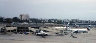 San Diego Airport Gate Map by San Diego Airport Transportation 858 224 5474 San Diego Airport