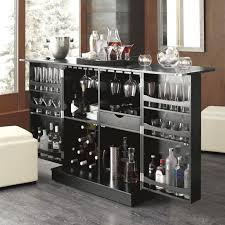 crate and barrel bar cabinet nice crate and barrel wine cabinet on steamer bar cabinet crate and