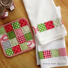 more than 25 cute things to sew for christmas stockings