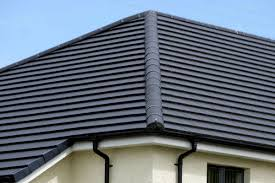 Flat Tile Roof Roof Tile Profiles
