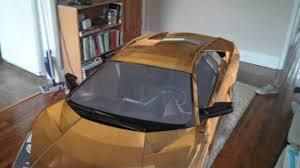 My Livingroom by I Woke Up With A Brand New Lambo In My Living Room Youtube