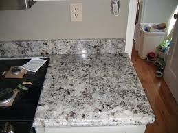 What Color Granite Goes With White Cabinets by Alaskan White Granite Countertops Charlotte Nc