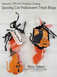 halloween treat bags featuring spooky night paper patty u0027s