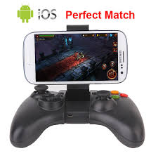controller for android g910 wireless bluetooth gamepad controller