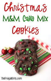 christmas cookie mix in a jar recipe the frugal girls