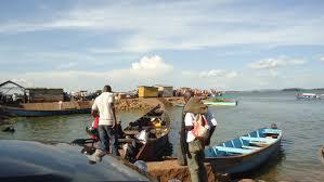 Ggaba landing site