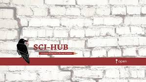 Sci Hub Sci Hub Wallpaper By Pulse On Deviantart