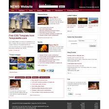 html vertical menu bar template 3 best agenda templates