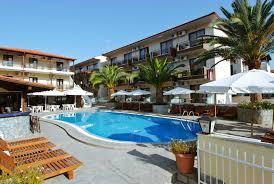 simeon hotel metamorfosi sithonia accommodation nikana gr
