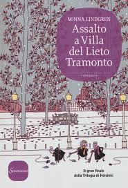 libreria lieto napoli libro assalto a villa lieto tramonto di m lafeltrinelli