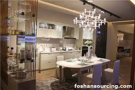 buy kitchen furniture how to buy and import kitchen cabinets from china foshan sourcing