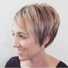 short pixie haircut styles for overweight women 15 chic short pixie haircuts for fine hair easy short hairstyles