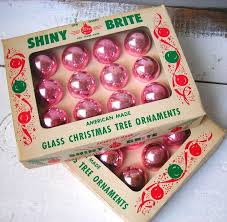 102 best shiny brite images on vintage