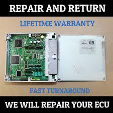 nissan altima 2005 computer repair service 02 04 nissan altima 3 5l ecu ecm engine control