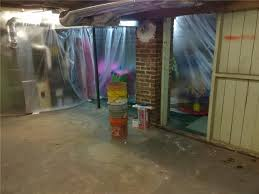 quality 1st basement systems basement waterproofing photo album